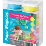 Magiclay Candy Colours 12 pack